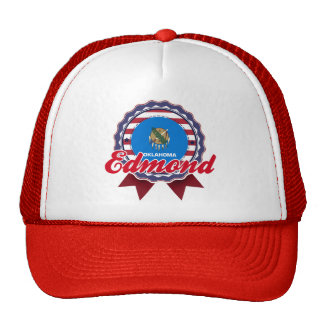 Edmond, OK Trucker Hat