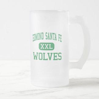 Edmond Santa Fe - Wolves - High - Edmond Oklahoma Mugs