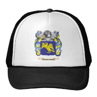 Edmonds Coat of Arms Hats