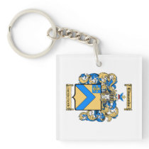 Edmonds Keychain
