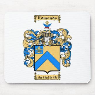 Edmonds Mouse Pad
