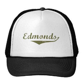 Edmonds Revolution t shirts Trucker Hat