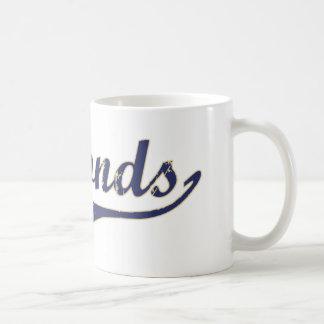 Edmonds Washington Classic Design Mugs