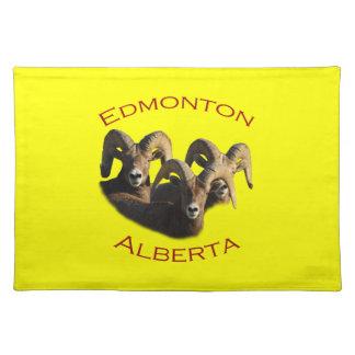 Edmonton, Alberta Mantel