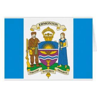 Edmonton, Canada Card