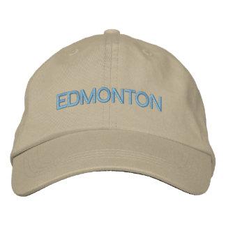 Edmonton Cap