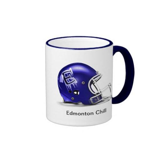 Edmonton Chill Mug