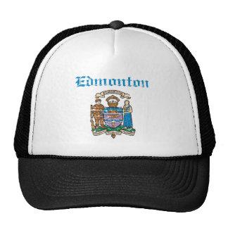 edmonton designs trucker hat