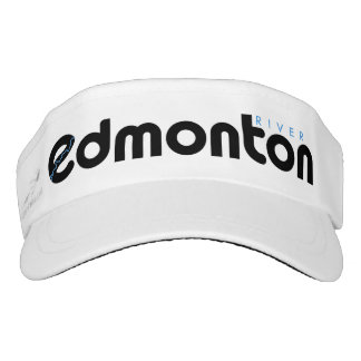 Edmonton River visor