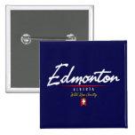 Edmonton Script Button