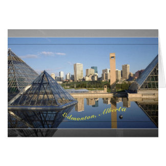 edmonton skyline cards