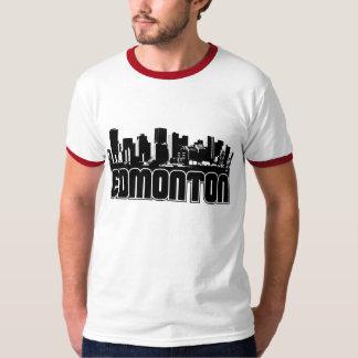 Edmonton Skyline T-Shirt