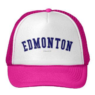 Edmonton Trucker Hat