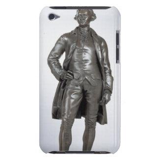 Edmund Burke (1729-97) 1865 (bronze) iPod Touch Case