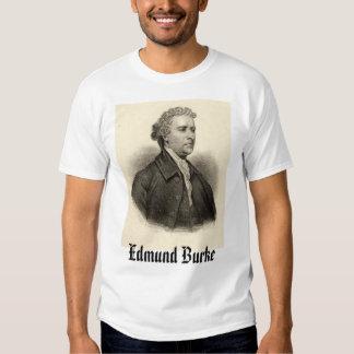 Edmund Burke, Edmund Burke Tee Shirts