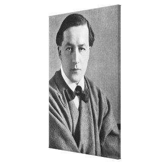 Edmund Dulac, 1915 Impresiones En Lienzo Estiradas