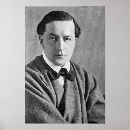 Edmund Dulac, 1915 Poster