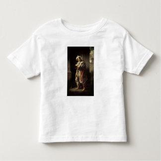 Edmund Kean  as Richard III, 1814 Toddler T-shirt