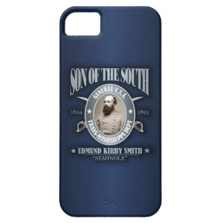 Edmund Kirby Smith (SOTS2) silver iPhone 5 Case
