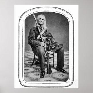 Edmund Ruffin Póster