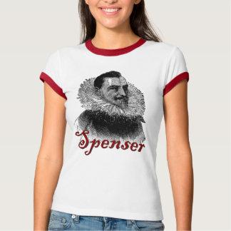 Edmund Spenser Etching T-Shirt