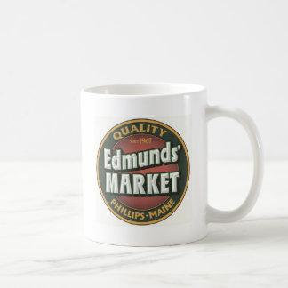 Edmunds' Market 11 oz Mug