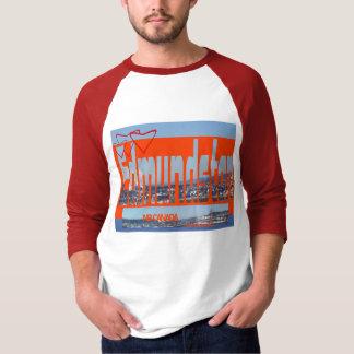Edmunston Valentine Day 08 Tee Shirt