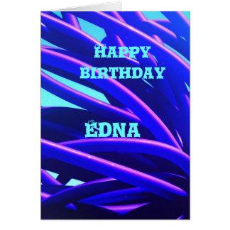 Edna Card