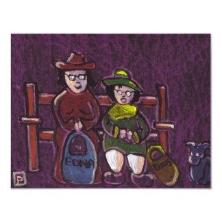 EDNA DORIS AND TREVOR CARD
