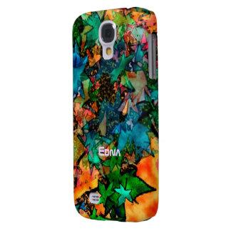 Edna Full color Samsung Galaxy cover
