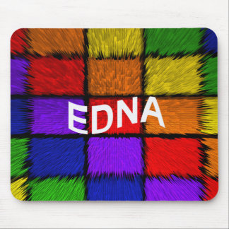 EDNA MOUSE PAD