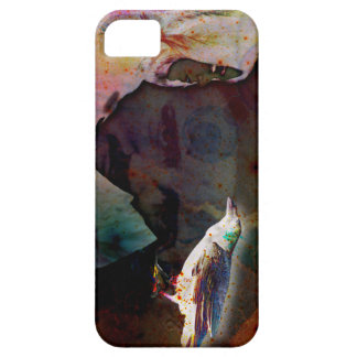 Edna Raven Poe iPhone SE/5/5s Case