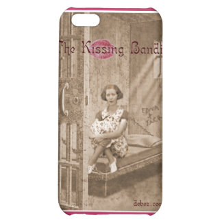 """Edna """"The Kissing Bandit:"""" Murray iPhone 5C Covers"""