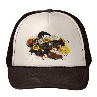 Edo DesignHat Trucker Hat