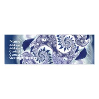 Edo Mini Business Card