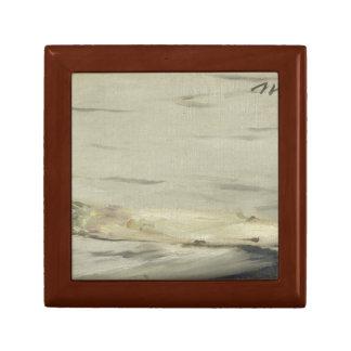 Edouard Manet - Asparagus Keepsake Box