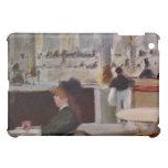 Edouard Manet - In Cafe iPad Mini Cover