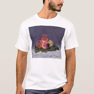 Edouard Manet- Peaches T-Shirt