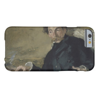 Edouard Manet - Stephane Mallarme Barely There iPhone 6 Case
