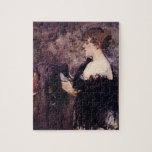 Edouard Manet- The Milliner Jigsaw Puzzles