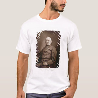 Edouard-Rene Laboulaye (1811-83), from 'Galerie Co T-Shirt