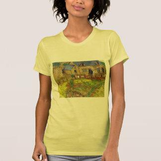 Edouard Vuillard- Breton House Tshirts