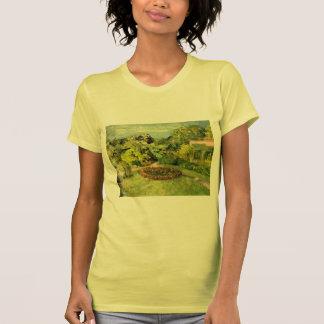 Edouard Vuillard- Massifnearthehouse T-shirts