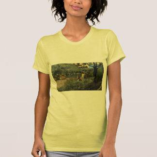 Edouard Vuillard- Square Berlioz Tee Shirt