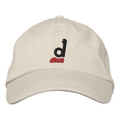 EdReach Logo Reach Hat Embroidered Hats