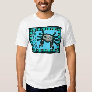 Edredón del cáncer camisas
