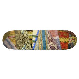Edredón muy loco skateboard