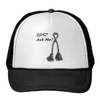 EDS? Ask Me Trucker Hat