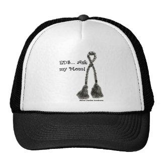 EDS? Ask Mom Trucker Hat
