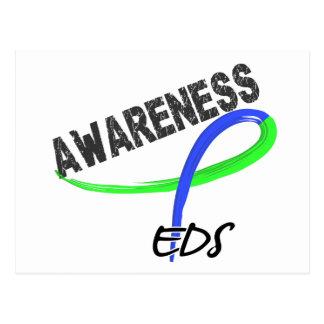 EDS Awareness 3 Postcard